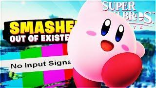 SMASHED OUT OF EXISTENCE! | Super Smash Bros Ultimate Best Funny Fails Moments #1