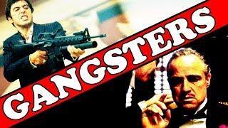 Soundtracks - Gangster Movies