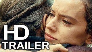 STAR WARS 9 The Rise Of Skywalker Trailer #1 NEW (2019) Star Wars Episode 9 Movie HD