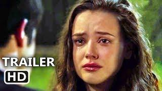 13 REASONS WHY Season 2 Full Trailer (NEW 2018) Netflix TV Show HD