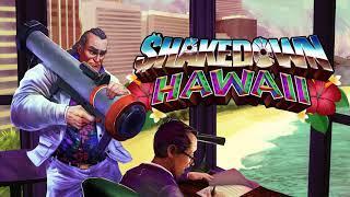 Matt Creamer - Boardroom Viper | 'Shakedown: Hawaii' Soundtrack