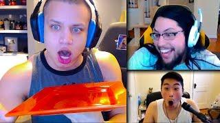 FEBIVEN TROLLS LCS   GREEK EXPOSES TYLER1'S SCRIPTED CONTENT!?   Imaqtpie   LoL Funny Moments