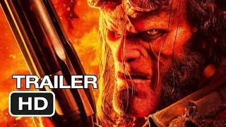 HELLBOY | Trailer Oficial 2 (2019) Legendado HD [+18]