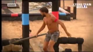 Survivor 2 Το trailer της Δευτέρας Επεισόδιο 108 ΣΚΑΙ 2/7/18