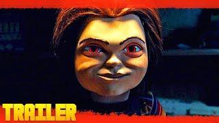 Child's Play (2019) Tráiler Oficial #2 Subtitulado