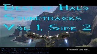 Best of Halo Original Soundtracks Volume 1, Side 2