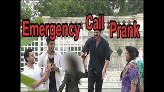 BEST Emergency Call Prank In Pakistan | Lahore TV Pranks | Pranks in Pakistan |Pranks in India