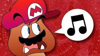 Super Mario Odyssey's Soundtrack Is Fantastic