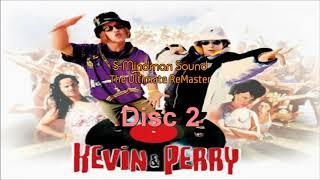 Kevin & Perry Go Large Soundtrack Disc 2