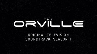 The Orville, Season 1 Soundtrack - Coming Soon from La-La Land Records.