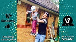 TRY NOT TO LAUGH - Funny Kids Fails Compilation June 2019   Funny Kids Soccer Fails