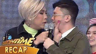 Funny and trending moments in KapareWho | It's Showtime Recap | April 05, 2019