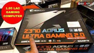BUYING GAMING PC WORTH 1.95 LAC -- NEHRU PALACE