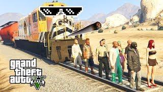 GTA 5 Thug Life #178 (GTA 5 Funny Moments)