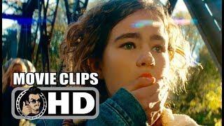 A QUIET PLACE - 3 Movie Clips + Trailers (2018) Emily Blunt, John Krasinski Horror Movie HD