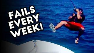 FAILS EVERY WEEK | Epic Funny Fails Compilation | AUGUST 2018