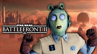 Star Wars Battlefront 2 - Funny Moments #11