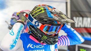 Justin Barcia | SCOTT Vision Series - Episode One | TransWorld Motocross
