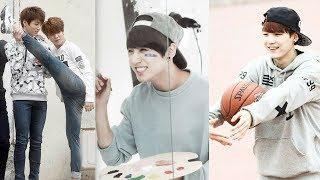 BTS Special & Funny Talent Kpop [VGK]