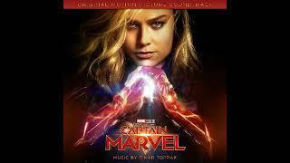 01. Captain Marvel (Captain Marvel Soundtrack)