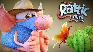 Cartoon | Rattic – Full Episode Compilation | Cartoons For Kids | Funny For Kids | New Cartoons 2018