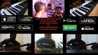 Nari Movie Soundtrack |  Music Video | Joshua Shodavaram | Album| JNS Music Project |Full | Album