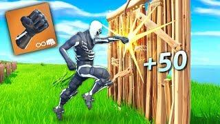 *NEW* FIST FARMING METHOD..?!   Fortnite Funny and Best Moments Ep. 189 (Fortnite Battle Royale)