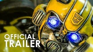 Bumblebee Trailer : Bumblebee Official Trailer (2018) Action Movie, John Cena | Movie Trailers 2018