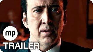 Vengeance Trailer Deutsch German (2018)