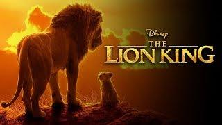 King of Pride Rock - The Lion King (2019) Trailer Music