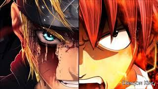 Naruto Battle Motivational Soundtracks Collection Fairy Tail