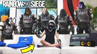 Rainbow Six Siege - Random Moments #47 (Funny Moments Compilation)