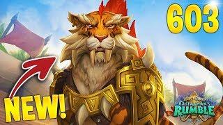 HEARTHSTONE Best Daily FUNNY and WTF Moments 603!