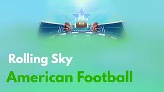 Rolling Sky - American Football Soundtrack