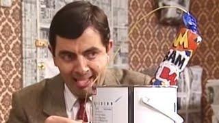 Bean's Bangers | Funny Clips | Mr Bean Official