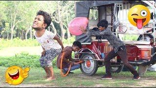 Must Watch New Funny ???? ???? Comedy Videos 2019 - Episode 79 || #SohelAhmed