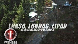 I-Witness: 'Lukso, Lundag, Lipad,' dokumentaryo ni Kara David (full episode)