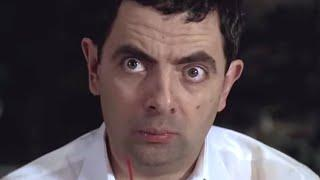 Practical Bean | Funny Clips | Mr Bean Official