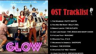 GLOW Season 2 Soundtrack | OST Tracklist