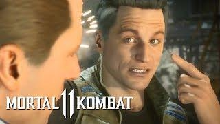 Mortal Kombat 11 - Official Nintendo Switch Gameplay Reveal Trailer