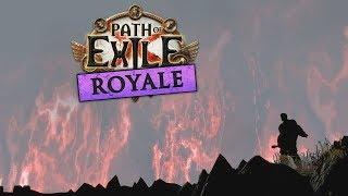 PATH OF EXILE: ROYALE OFFICIAL TRAILER