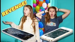 Revenge PRANK on TEENAGERS! Parents Get REVENGE on Teenagers with Room and Phone PRANK!