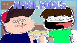 The Best April Fools Prank (ft. BrodyAnimates)