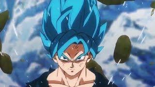 "Nuevo Trailer ""BROLY"" 2018 - Dragon Ball Super (HD)- Oficial Trailer 4"