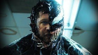 VENOM - Official Trailer 2 Music | Ghostwriter Music - Desolator | Soundtrack / Theme Song #2