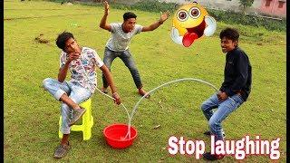 Must watch funny video???????? village funny & comedy video 2019 || ep-04//NK Productions