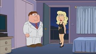 Lois has a surprise for Peter - Funny cartoon series | SunnyTV