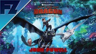 HTTYD: The Hidden World (Original Soundtrack): The Hidden World Suite - John Powell