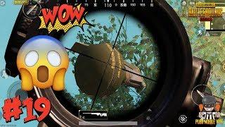 PUBG Mobile WTF | Funny Moments Episode 19