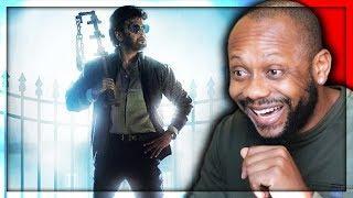 Petta - Official Trailer [Tamil] | Superstar Rajinikanth | Sun Pictures | Karthik | REACTION!!!